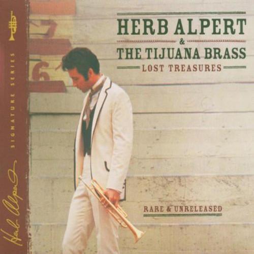 Lost Treasures - Herb Alpert & The Tijuana Brass