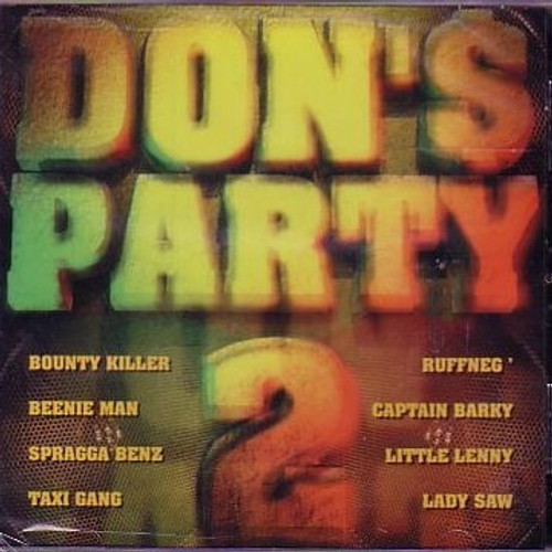 Don's Party 2 - Various Artists