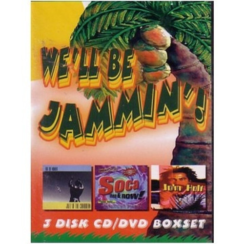 We'll Be Jammin - Various Artists (DVD)