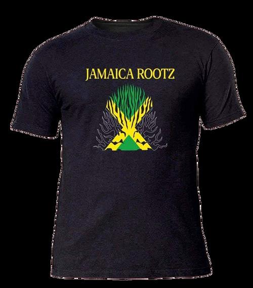 Jamaica Rootz T- Shirt