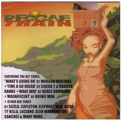 Reggae Train Vol.1 - Various Artists