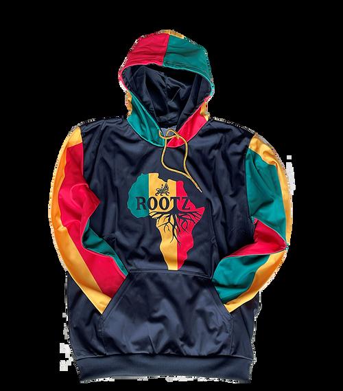Rootz Pullover Hoodie
