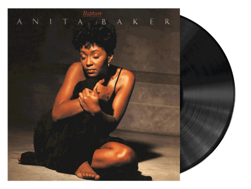 Rapture - Anita Baker (LP)