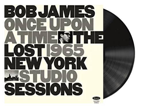 Once Upon A Time Limited Edition - Bob James (LP)