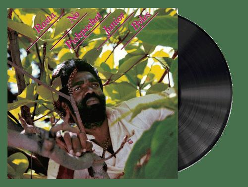 Rasta No Pickpocket - Byles, Junior (LP)