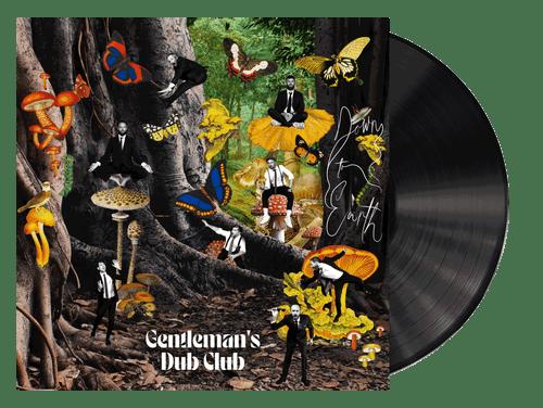 Down To Earth - Gentleman's Dub Club (LP)