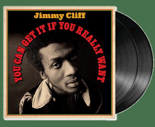 You Can Get It(2lp) - Jimmy Cliff (LP)