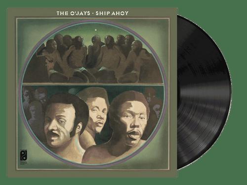 Ship Ahoy - O'jays (LP)