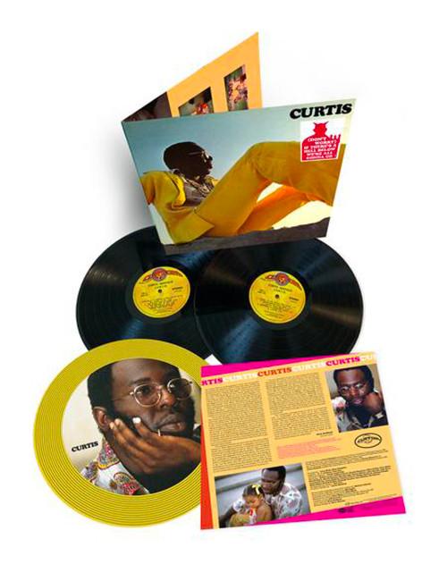 Curtis - Curtis Mayfield (2LP)