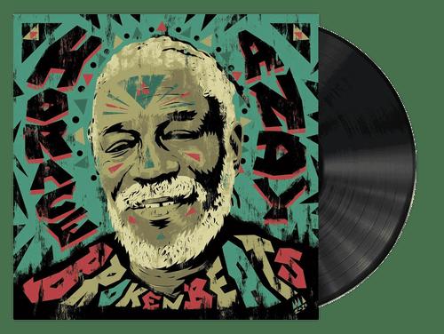 Broken Beats: Essence Of 1&2 - Horace Andy (LP)
