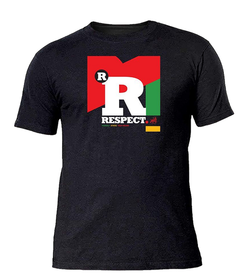 Respect Yourself T- Shirt