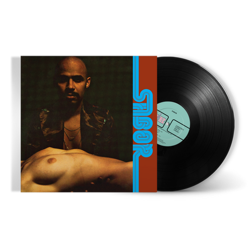 Con Angel Canales - Sabor (LP)