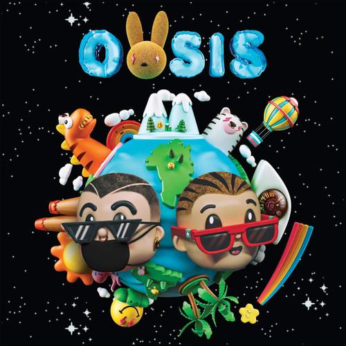 Oasis - J. Balvin & Bad Bunny
