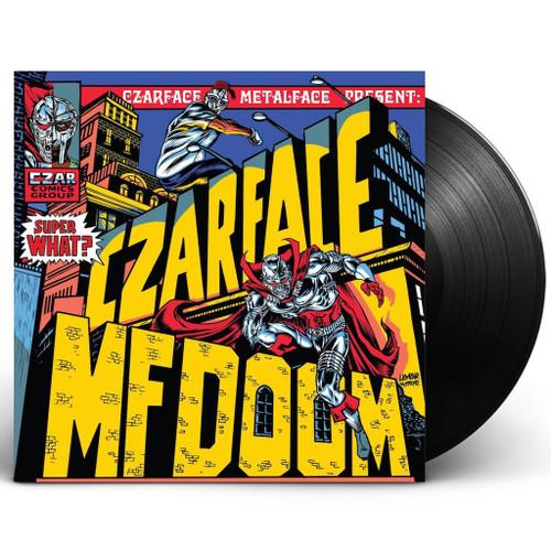 Super What? - Czarface (LP)