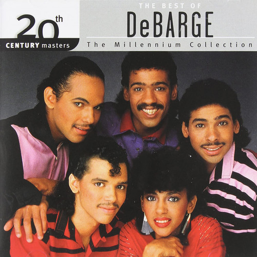 The Best Of (The Millennium Collection) - Debarge