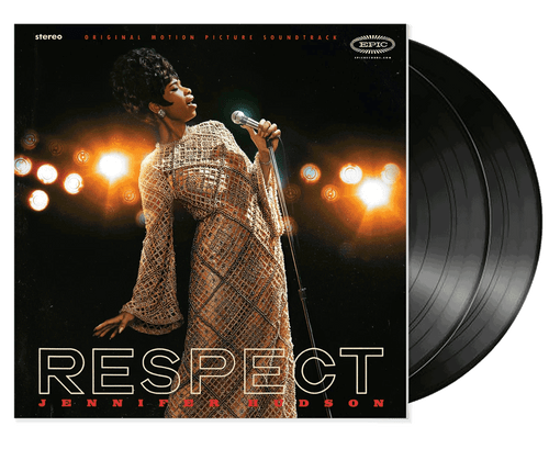 Respect Ost (2lp) Vinyl - Jennifer Hudson (LP)