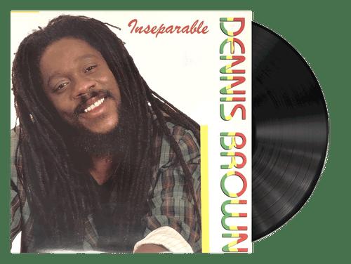 Inseparable (Reissue) - Dennis Brown (LP)