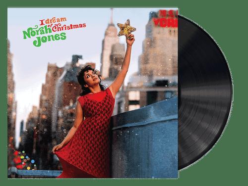 I Dream Of Christmas - Norah Jones (LP)