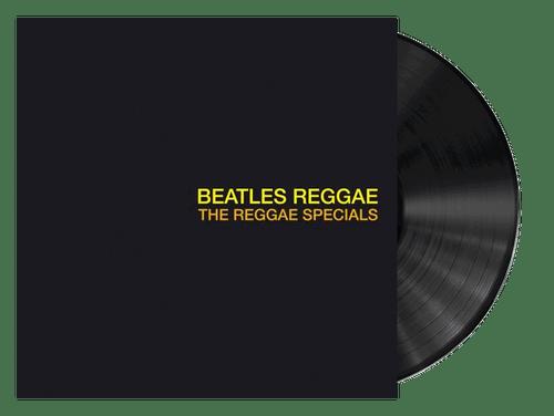 Beatles Reggae - The Reggae Specials (LP)