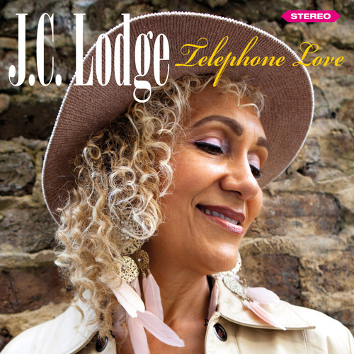 Telephone Love - Storybook Revisited - J.c. Lodge