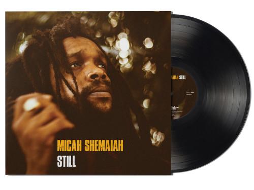 Still  - Micah Shemaiah (LP)