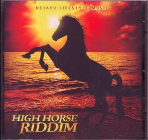High Horse Riddim - Various Artists