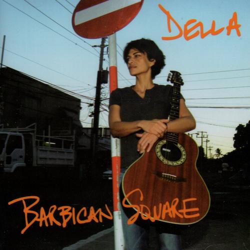 Barbican Square - Della Manley
