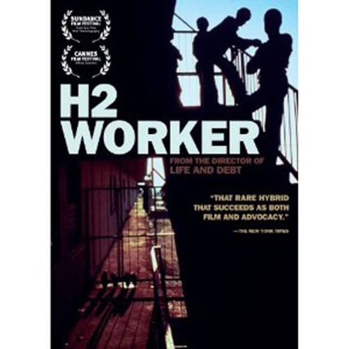 H2 Worker - A Film By Stephanie Black - Various Artists (DVD)