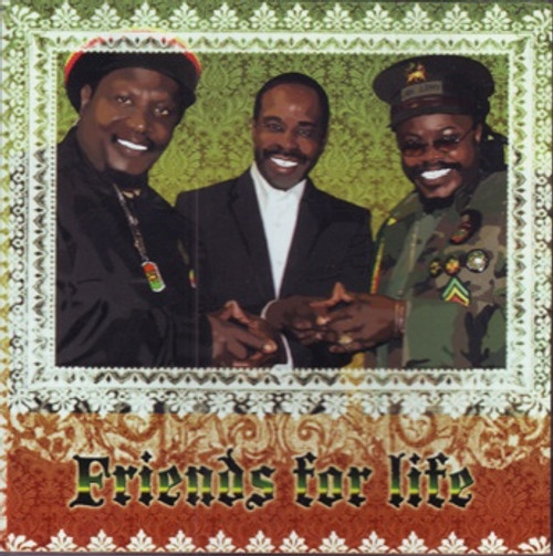 Friends For Life - Various Artists