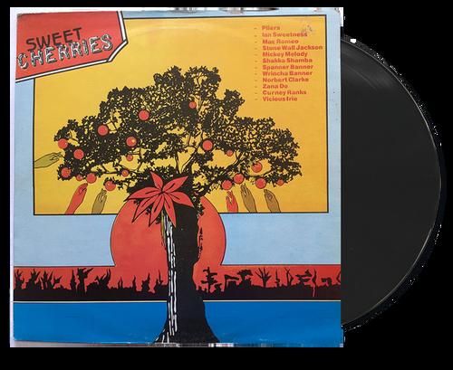 Sweet Cherries - Various Artists (lp)
