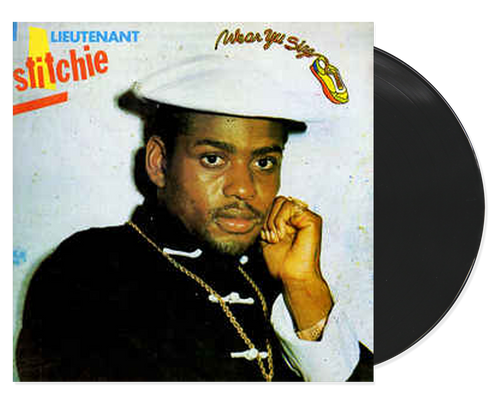 Wear Yu Size - Lieutenant Stitchie (LP)