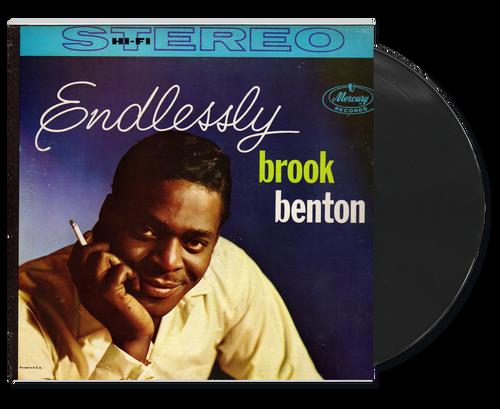 Endlessly - Brook Benton (LP)