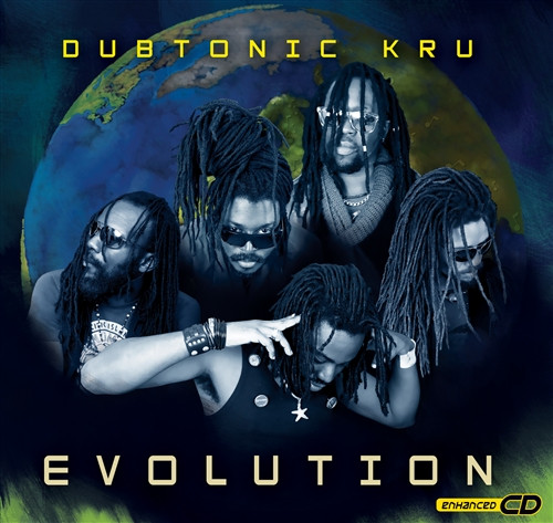 Evolution - Dubtonic Kru