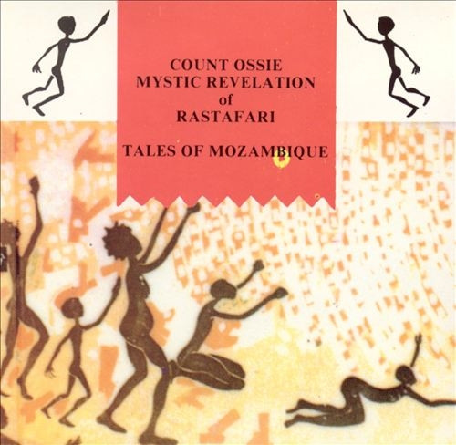 Tales Of Mozambique - Count Ossie