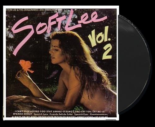 Soft Lee 2 - Byron Lee & The Dragonaires (LP)