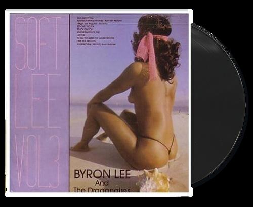 Soft Lee 3 - Byron Lee & The Dragonaires (LP)