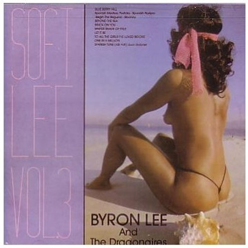 Soft Lee 3 - Byron Lee & The Dragonaires