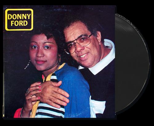 Donny Ford - Donny Ford (LP)