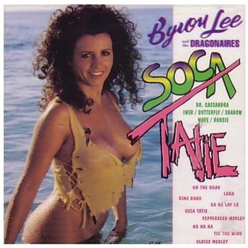 Soca Tatie - Byron Lee & The Dragonaires