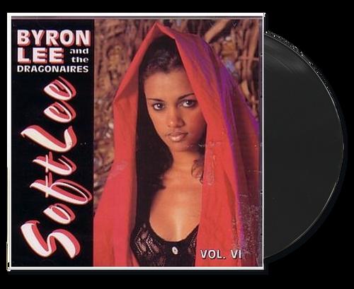 Soft Lee 6 - Byron Lee & The Dragonaires (LP)
