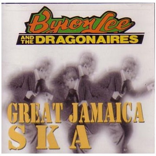 Great Jamaica Ska - Byron Lee