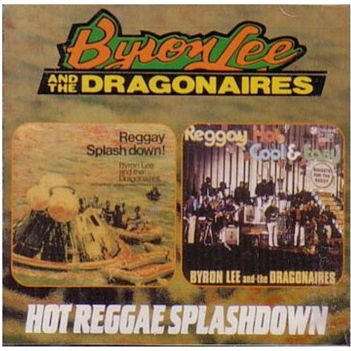 Hot Reggae Splash - Byron Lee