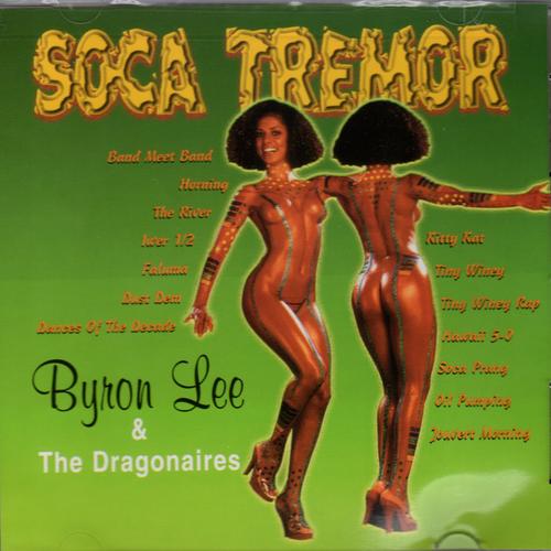 Soca Tremor - Byron Lee