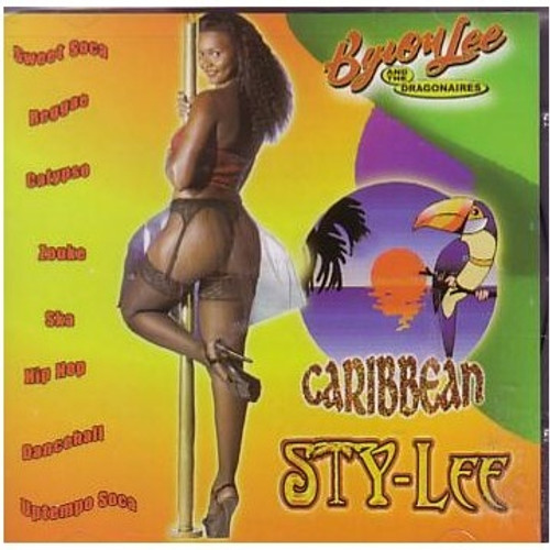 Caribbean Sty-lee - Byron Lee & The Dragonaires