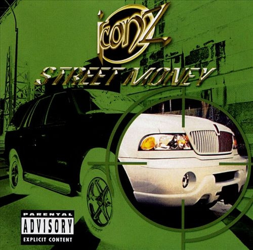 Street Money - Iconz