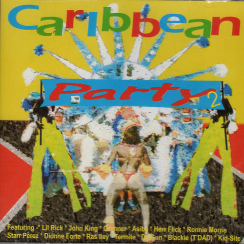 Caribbean Party 2 - Various Artists