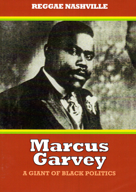 A Giant Of Black Politics - Marcus Garvey (DVD)