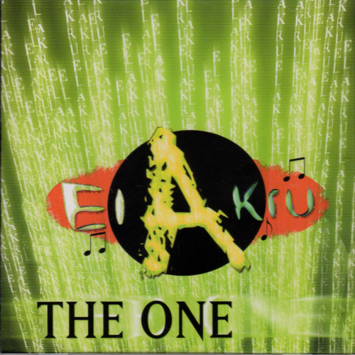 The One - El A Kru