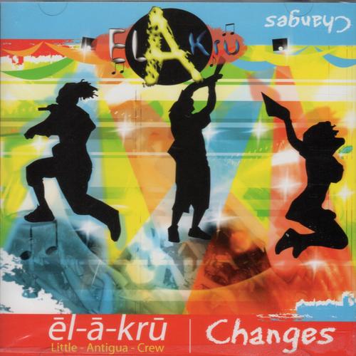 Changes - El A Kru
