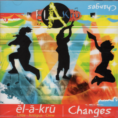 Changes - El A Kru